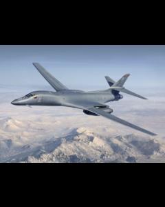 Academy 12620 B-1B Lancer 34th BS 'Thunderbirds' 1/144 Scale Plastic Model Kit
