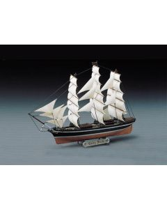 Academy 14110 Cutty Sark Clipper 1/350 Scale Plastic Model Kit