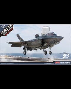 Academy 12569 USMC F-35B VMFA-121 'Green Knights' 1/72 Scale Plastic Model Kit