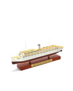 Atlas Editions 7572-004 German Liner Wilhelm Gustloff 1/1250 Scale Diecast Model