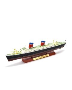Atlas Editions 7572-007 US Passenger Liner United States 1/1250 Scale Model