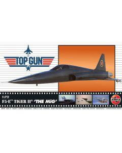 Airfix 00502 Top Gun F-5E 'MiG' 1/72 Scale Plastic Model Kit