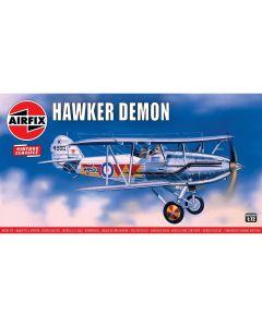 Airfix 01052V Hawker Demon 1/72 Scale Plastic Model Kit