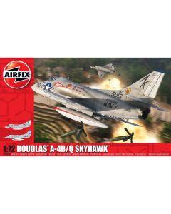 Airfix 03029A Douglas A4 Skyhawk 1/72 Scale Plastic Model Kit