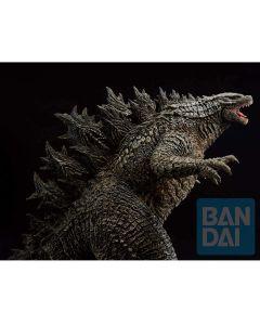 Bandai 17670 Godzilla Ichiban Figure by Yuji Sakai from 'Godzilla vs Kong'