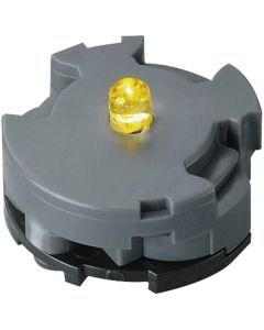 Bandai 5058818 Yellow LED Unit for Use with Compatible Bandai Model Kits