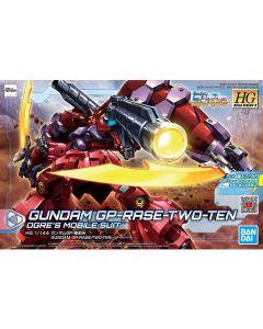 Bandai 5059224 HGBD:R #21 Gundam GP-Rase-Two-Ten Ogre's Mobile Suit 1/144 Scale