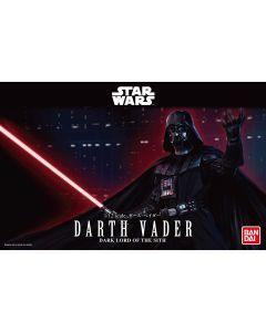 Bandai 2439791 Star Wars Darth Vader 1/12 Scale Plastic Model Kit
