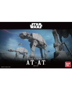 Bandai 2352446 Star Wars AT-AT Transport 1/144 Scale Plastic Model Kit