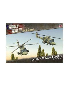 Battlefront TBBX05 Lynx Helarm Flight (2 Helos) Plastic Gaming Miniatures