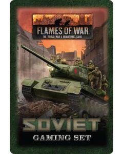 Battlefront TD035 Flames of War Soviet Gaming Set