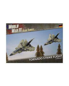 Battlefront TGBX15 Tornado Strike Flight (2 Aircraft) Plastic Gaming Miniatures