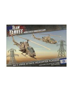 Battlefront TIBX09 AH-1 Viper Attack Platoon (2 Helos) Gaming Miniatures