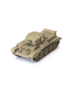 Battlefront WOT09 World of Tanks Expansion British Cromwell Gaming Miniature