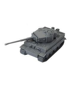 Battlefront WOT23 World of Tanks Expansion German Tiger Gaming Miniature