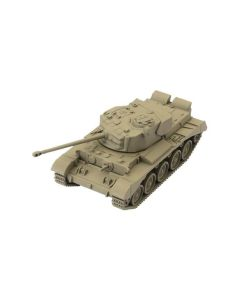 Battlefront WOT26 World of Tanks Expansion British Comet Gaming Miniature
