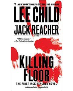 Killing Floor (Jack Reacher) by Lee Child