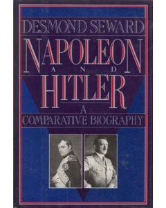 Napoleon and Hitler by Desmond Seward
