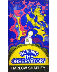 Beyond the Observatory by Harlow Shapley