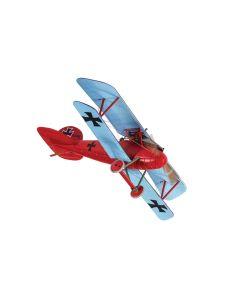 Corgi AA37809 Albatros DV 2059/17 Manfred von Richthofen 1/48 Scale Model