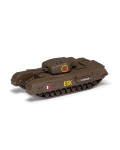 Corgi Showcase 90637 Churchill Mk.lll Tank Military Legends in Miniature
