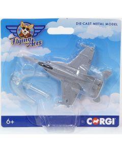 Corgi 90658 Flying Aces F/A-18 Super Hornet Diecast Model
