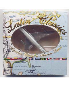 LatinClassics Lanica CV-880M-22-22 'N880JT' 1/400 Scale Diecast Model