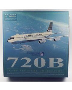 Dragon Wings 55748 Continental 720-024B 'N57203' 1/400 Scale Diecast Model