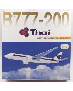 Dragon Wings 55029-03 Thai Airways International Boeing 777-2D7 1/400 Scale