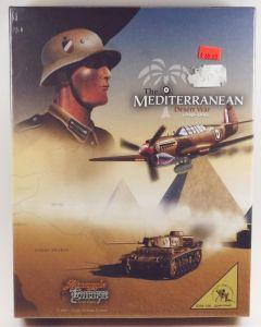 Clash of Arms Games 0304 Struggle for Europe Mediterranean Desert War 1940-1945