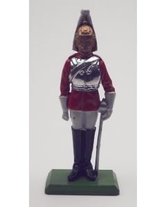 William Britain 41066 Life Guard Vintage Made in England