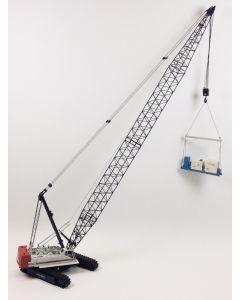Classic Construction Models Link-Belt LS-248H II with Registration & Custom Load