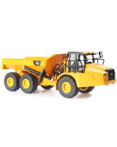 Diecast Masters 25004 1/24 Scale RC CAT 745 Articulated Truck