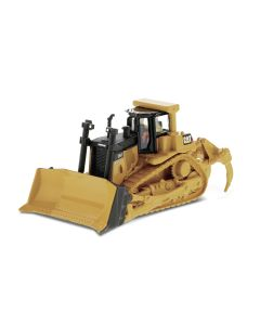 Diecast Masters 85209 Cat D9T Track-Type Tractor 1/87 Scale Model