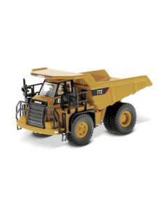 Diecast Masters 85261 Cat 772 Off-Highway Truck 1/87 Scale Model