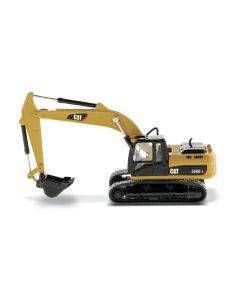 Diecast Masters 85262 Cat 320D L Hydraulic Excavator 1/87 Scale Model