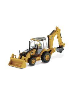 Diecast Masters 85263 Cat 450E Backhoe Loader 1/87 Scale Model
