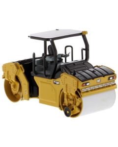 Diecast Masters 85630 Cat CB-13 Tandem Vibratory Roller with ROPS 1/64 Scale