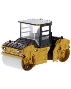 Diecast Masters 85631 Cat CB-13 Tandem Vibratory Roller with CAB 1/64 Scale