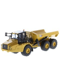 Diecast Masters 85639 Cat 745 Articulated Truck