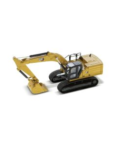 Diecast Masters 85658 Cat 336 Hydraulic Excavator Next Generation 1/87 Scale