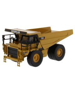 Diecast Masters 85696 Cat 775E Off Highway Truck 1/64 Scale Model