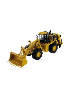 Diecast Masters 85697 Cat 988H Wheel Loader 1/64 Scale