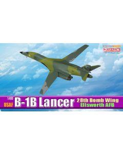 Dragon Wings 56225 USAF B-1B Lancer 28th Bomb Wing Ellsworth AFB 1/400 Scale