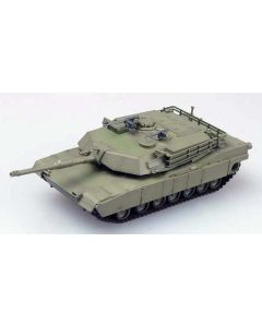 Easy Model 35028 US Army M1A1 Abrams 1988 1/72 Scale Model