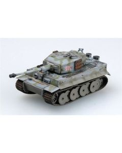 Easy Model 36216 Tiger I Mid Production 1/72 Scale Model