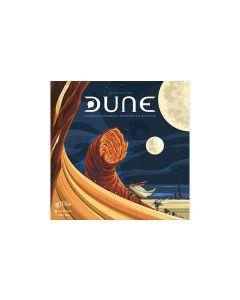 GaleForce nine DUNE01 Dune Board Game