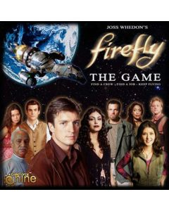 GaleForce nine FIRE001 US Firefly The Game