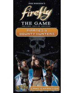 GaleForce nine FIRE004 Firefly Pirates & Bounty Hunters Expansion Set