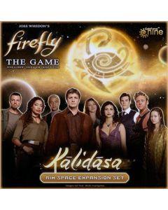 GaleForce nine FIRE012 Firefly Kalidasa Expansion Set
